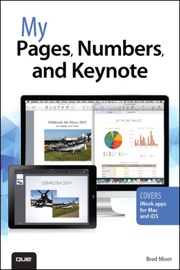 My Pages Numbers And Keynote For Mac And Ios