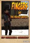 Fingers And The Pocket Watch