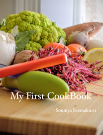 My First CookBook