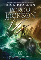The Lightning Thief (Percy Jackson and the Olympians, Book 1) ebook Download