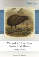 Manual Of The New Zealand Mollusca