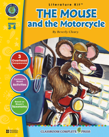 The Mouse and the Motorcycle (Beverly Cleary) book