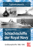 Schlachtschiffe der Royal Navy
