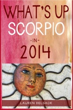 What's Up Scorpio In 2014