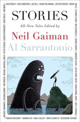 Neil Gaiman & Al Sarrantonio - Stories