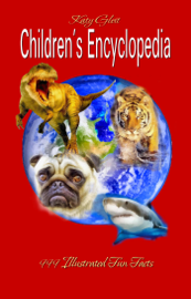 Children's Encyclopedia: 999 Illustrated Fun Facts book