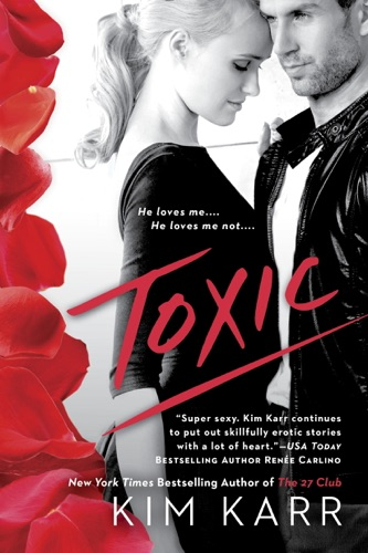 Kim Karr - Toxic