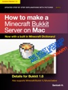 How To Make A Minecraft Bukkit Server On Mac