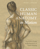 Classic Human Anatomy in Motion Book Cover