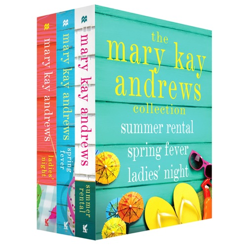 Mary Kay Andrews - The Mary Kay Andrews Collection