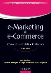 E-marketing & e-commerce - 2e éd