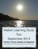 Walker Learning Study tour
