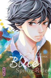 Blue Spring Ride - Tome 9