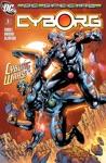 DC Special Cyborg 2008- 3