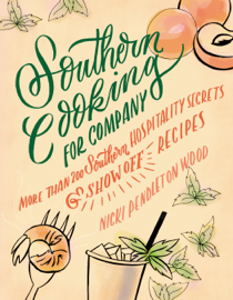 Southern Cooking for Company book