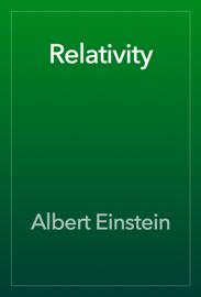 Relativity book