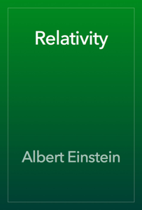 Relativity Book Review