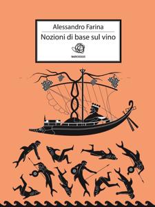 Nozioni di base sul vino Copertina del libro