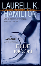 Blue Moon book