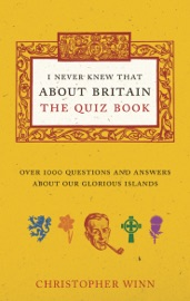 I Never Knew That About Britain The Quiz Book