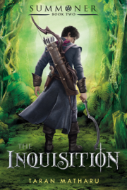 The Inquisition book