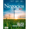 Negocios ProMxico Noviembre The New Mexican Energy Model