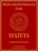 Neocatechumenale Iter Statuta