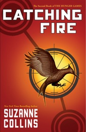 Catching Fire Hunger Games Book Two