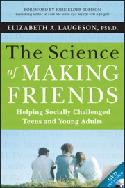 The Science of Making Friends PDF Download