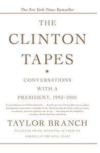 The Clinton Tapes da Taylor Branch