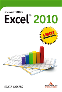 Microsoft Office Excel 2010 Libro Cover