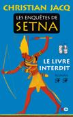 Les enquêtes de Setna : le livre interdit