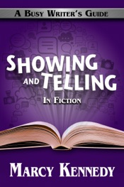 Showing and Telling in Fiction