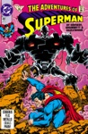 Adventures Of Superman 1987- 491