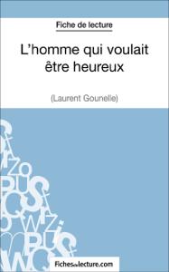 L'homme qui voulait être heureux de Laurent Gounelle (Fiche de lecture) La couverture du livre martien