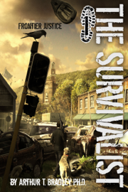 The Survivalist (Frontier Justice) book