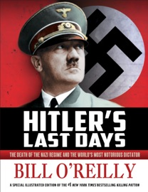 Hitler's Last Days PDF Download