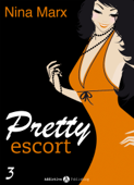 Pretty escort – 3 Book Cover
