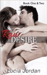 Raw Desire Book One  Two