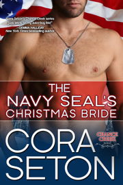 The Navy SEAL's Christmas Bride - Cora Seton book summary