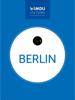 Joey Davey, Ros Banks, Claire Williams & Cassie Zhen - Wimdu City Guides: No. 1 Berlin  artwork