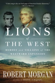 Lions of the West PDF Download