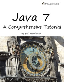 Java 7 A Comprehensive Tutorial