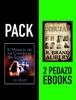 Pack 2 Pedazo Ebooks, nº 6
