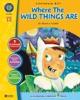 Where The Wild Things Are (Maurice Sendak)