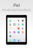 Apple Inc. - iPad Användarhandbok för iOS 8.4 artwork