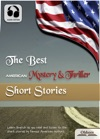 The Best American Mystery  Thriller Short Stories