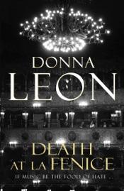 Download Death at La Fenice