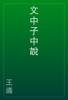 王通 - 文中子中說 artwork