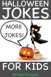More Halloween Jokes For Kids - Peter Crumpton